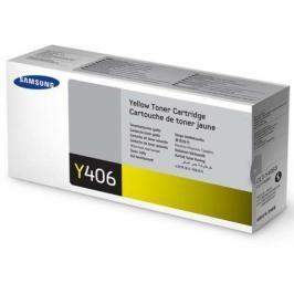 Samsung CLT-Y406S/ ELS, 1000 stran (SU462A)