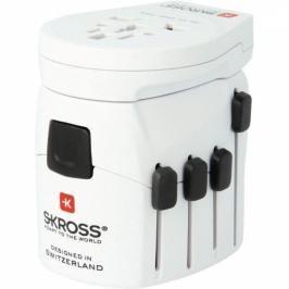 SKROSS PRO World & USB, 6,3A, (PA41) (422715)