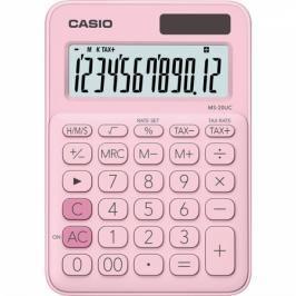 Casio MS 20 UC PK - světle růžová (451989)