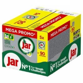 Jar Platinum Yellow Box, 5 × 18 ks (436700)