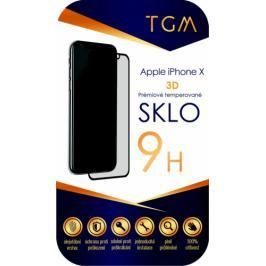 TGM 3D pro Apple iPhone X/Xs/11 Pro (TGM3DAPIPXBL)