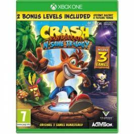 Activision Crash Bandicoot N.Sane Trilogy (CEX311501)