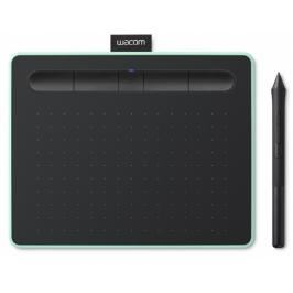 Wacom Intuos S Bluetooth  - pistáciový (CTL-4100WLE)