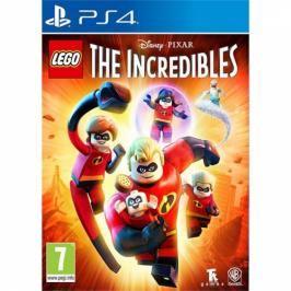 Ostatní PlayStation 4 LEGO The Incredibles (5051892215497)