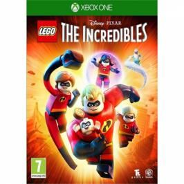 Ostatní Xbox One LEGO The Incredibles (5051892215428)