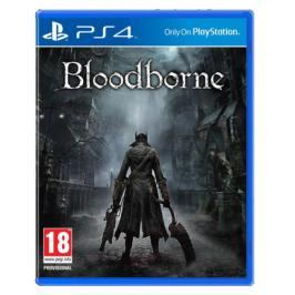 Sony Bloodborne (PS719435976)