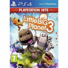 Sony LittleBigPlanet 3 (PS719414476)
