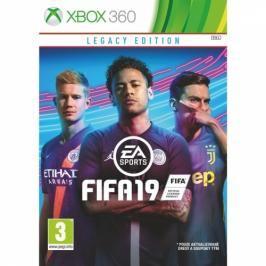 EA FIFA 19 (Legacy Edition) (EAX200975)