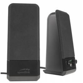 Speed Link Event Stereo Speakers (SL-8004-BK)