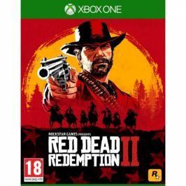 RockStar Red Dead Redemption 2 (5026555358989)