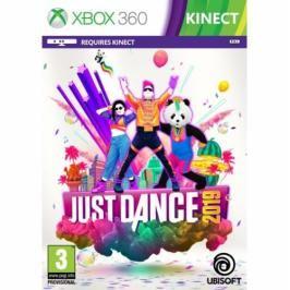 Ubisoft Just Dance 2019 (USX203045)