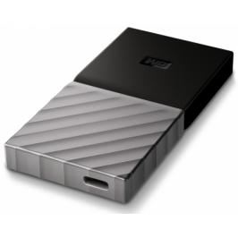 Western Digital 512GB (WDBKVX5120PSL-WESN)