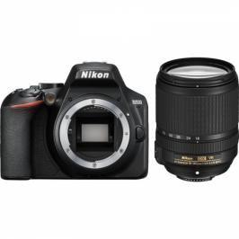 Nikon D3500 + 18-140 AF-S VR (VBA550K004)