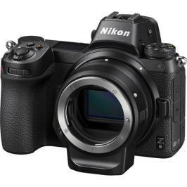Nikon Z6 + adaptér bajonetu FTZ KIT (VOA020K002)