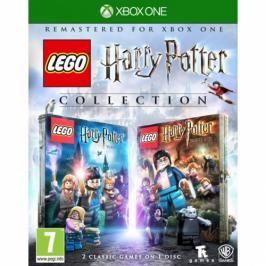 Ostatní XBox One LEGO Harry Potter Collection (5051892217309)