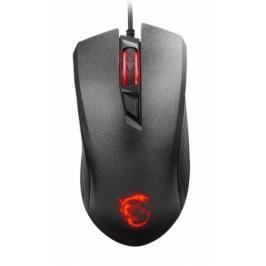 MSI Clutch GM10 Gaming (S12-0401530-AP1)