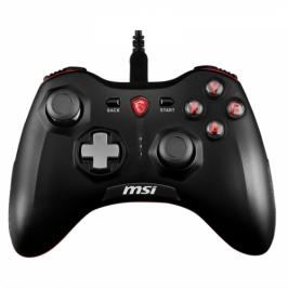MSI Force GC20, drátový, pro PC, PS3, Android (S10-0400010-EC4)