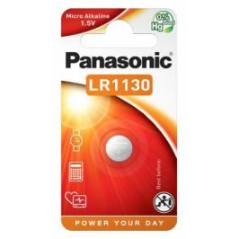 Panasonic LR1130, blistr 1ks (LR-1130EL/1B)