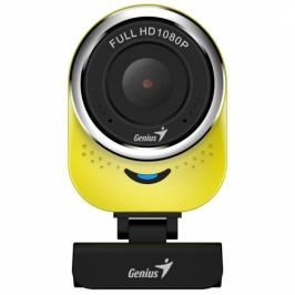 Genius QCam 6000, Full HD (32200002403)