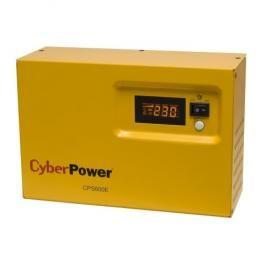 Cyber Power Systems Emergency Power System (EPS) 600VA/420W (CPS600E_1)