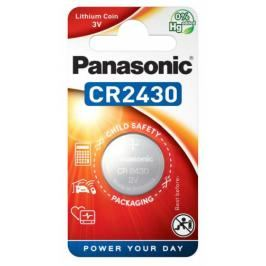 Panasonic CR2430, blistr 1ks (CR-2430EL/1B)