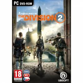 Ubisoft Tom Clancy's The Division 2 (USPC06345 )