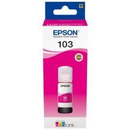 Epson EcoTank 103, 65 ml (C13T00S34A)