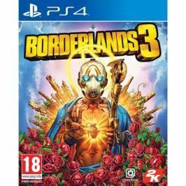 2K Games PlayStation 4 - Borderlands 3 (5026555426268)