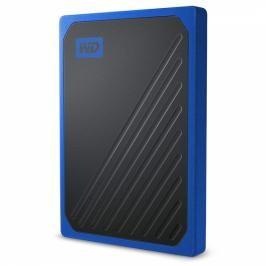 Western Digital 1TB (WDBMCG0010BBT-WESN)