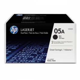 HP 05A, 2x2300 stran (CE505D)