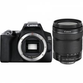 Canon 250D + 18-135 IS STM (3454C019)