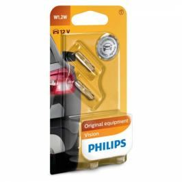 Philips Vision W1,2W, 2ks (12516B2)