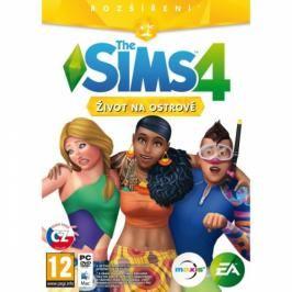 EA The Sims 4 - Život na ostrově (EAPC05166)