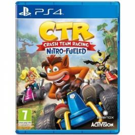 Activision Crash Team Racing: Nitro Fueled (CEP411601)