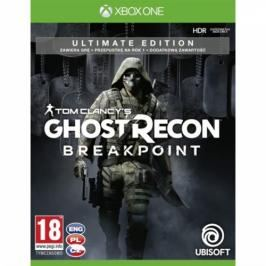 Ubisoft Tom Clancy's Ghost Recon Breakpoint Ultimate Edition (USX307360)