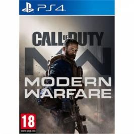 Activision Call of Duty: Modern Warfare (CEP408560)