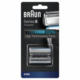 Braun Series 8-83M