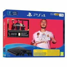 Sony 1 TB + FIFA 20 + DS 4 (PS719976400)