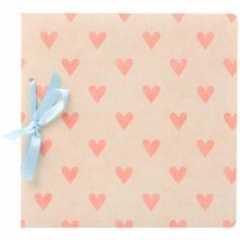 Fujifilm Instax Scrapbook Gift Pink Hearts