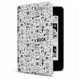 Connect IT Doodle pro Amazon Kindle Paperwhite 4 (2018) (CEB-1043-WH)