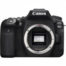 Canon 90D tělo