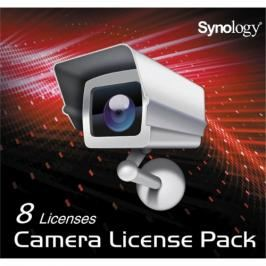 Synology Camera License Pack 8x (DEVICE LICENSE (X 8))