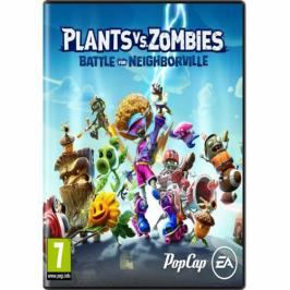 EA Plants vs. Zombies: Battle for Neighborville (EAPC03769)