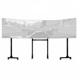Next Level Racing Free Standing Triple Monitor Stand, pro 1-3 monitory (NLR-A010)