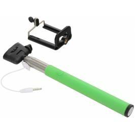 PLATINET OMEGA MONOPOD, jack 3.5 mm, zelená (416844)