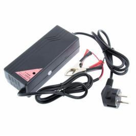 Avacom WILSTAR 12V/10A pro olověné AGM/GEL akumulátory (40 - 130Ah) (NAPB-WI12-10000)