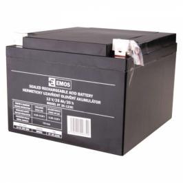 EMOS bezúdržbový 12 V/26 Ah L2 (B9683)