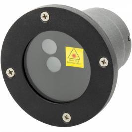RXL 290, laserový projektor, barevný
