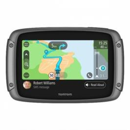 Tomtom Rider 500, Europe LIFETIME mapy (1GF0.002.00)