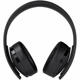 Sony Gold/Black Wireless Headset (PS719455165)